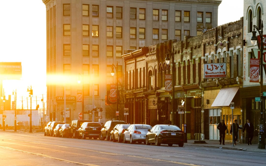 What will a post-pandemic economy look like for Detroit?